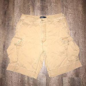 Polo Ralph Lauren Men's Cargo Shorts